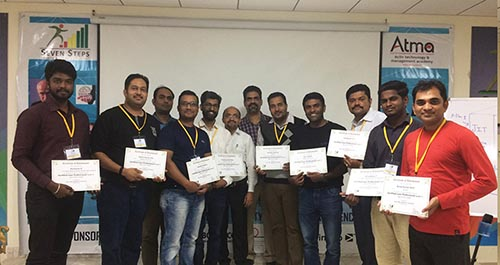 Lean Six Sigma Certification in Bangalore