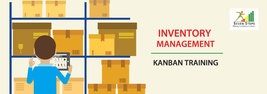 Inventory management - Kanban training