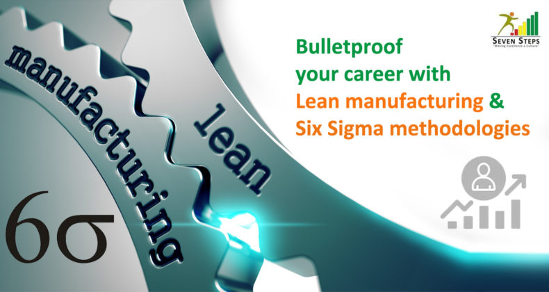 bulletproof-your-career-with-lean-manufacturing-sixsigma-methodologies