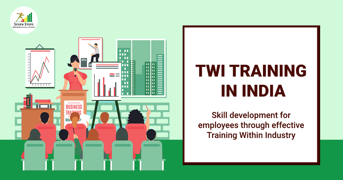 Effective Training Within Industry