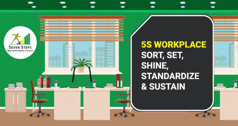 5S Workplaces